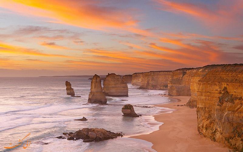 پارک ملی استرالیا