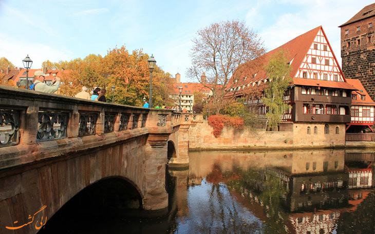 مختصری از تاریخ هامبورگ
