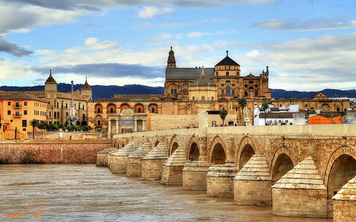 معمماری اسلامی اسپانیا