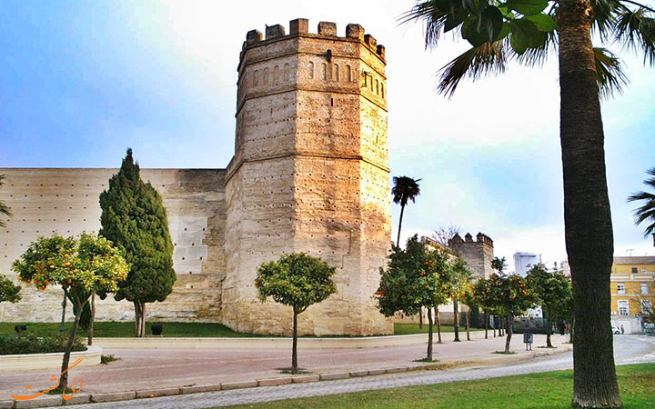 معماری اسلامی در اسپانیا