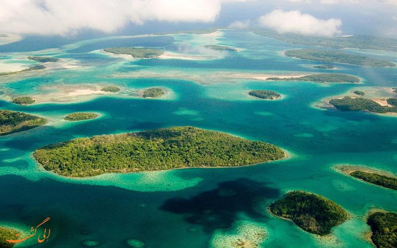 جزایر سولومون