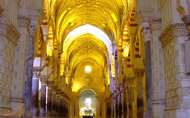 بناهای بی نظیر اسپانیا