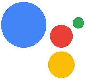 منشی گوگل