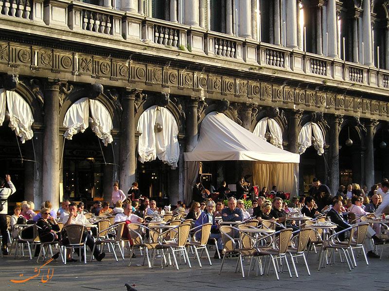 کافه سن مارکو