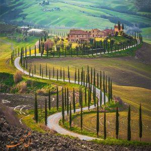 توسکانی ایتالیا