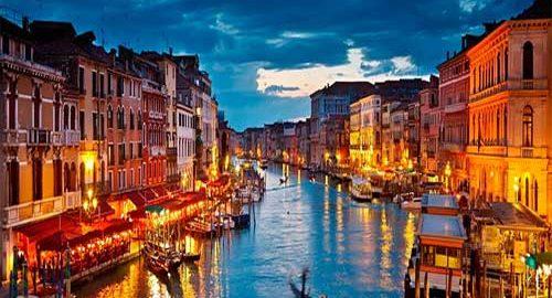 هزینه سفر به ایتالیا