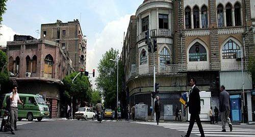ثبت ملی سینماهای لاله زار