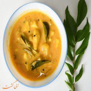 غذاهای معروف سریلانکا