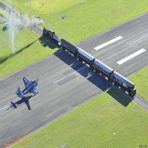 فرودگاه گیسبورن