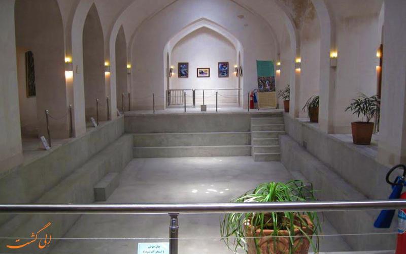 حمام تاریخی مشهد