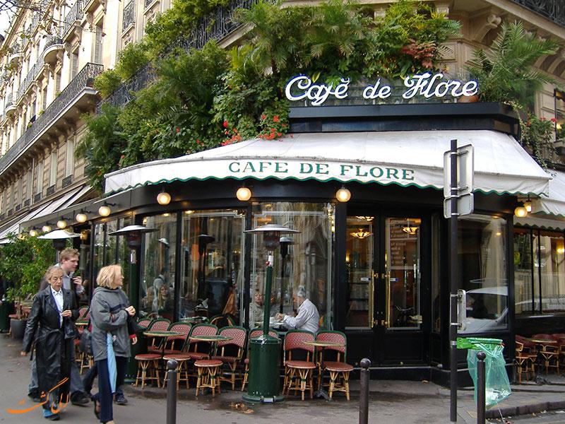 کافه de Flore