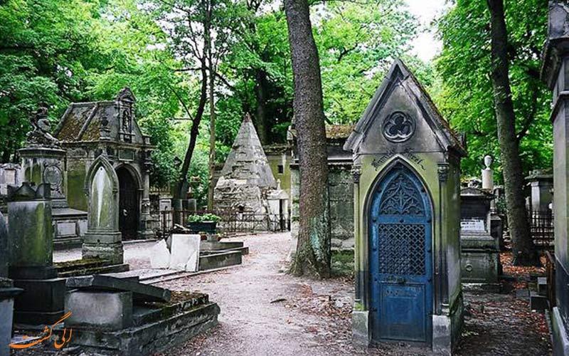 قبرستان پاریس