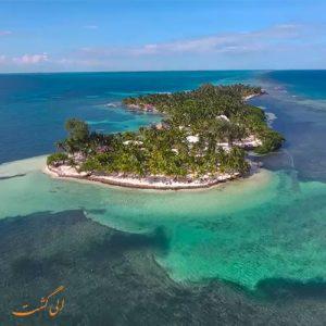 جزیره بلیز