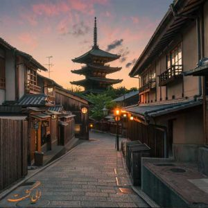 شهر کیوتو