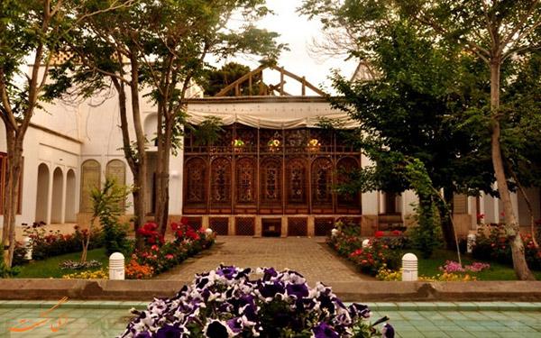 جناذبه های اصفهان