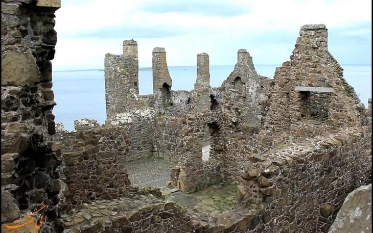 قصر Dunluce