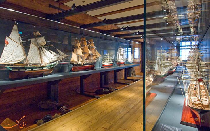 موزه مهاجرت