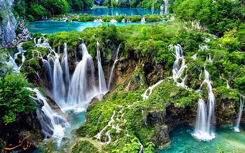 پارک ملی کرواسی