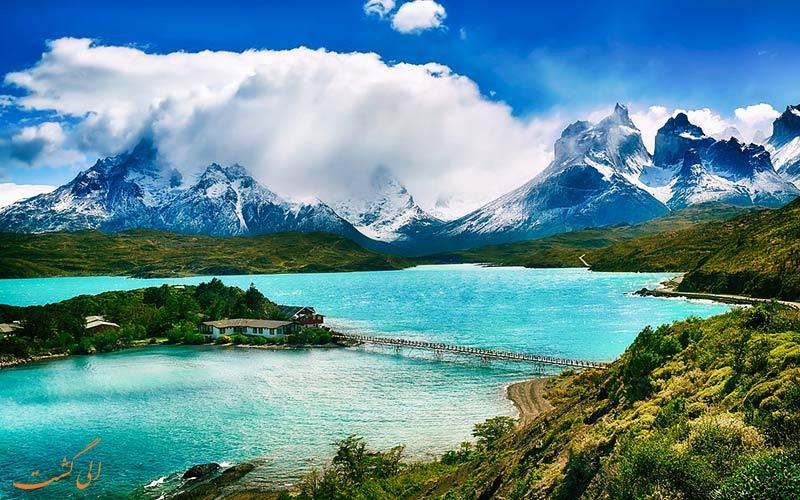 طبیعتگردی در شیلی