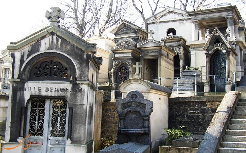 قبرستان فرانسه