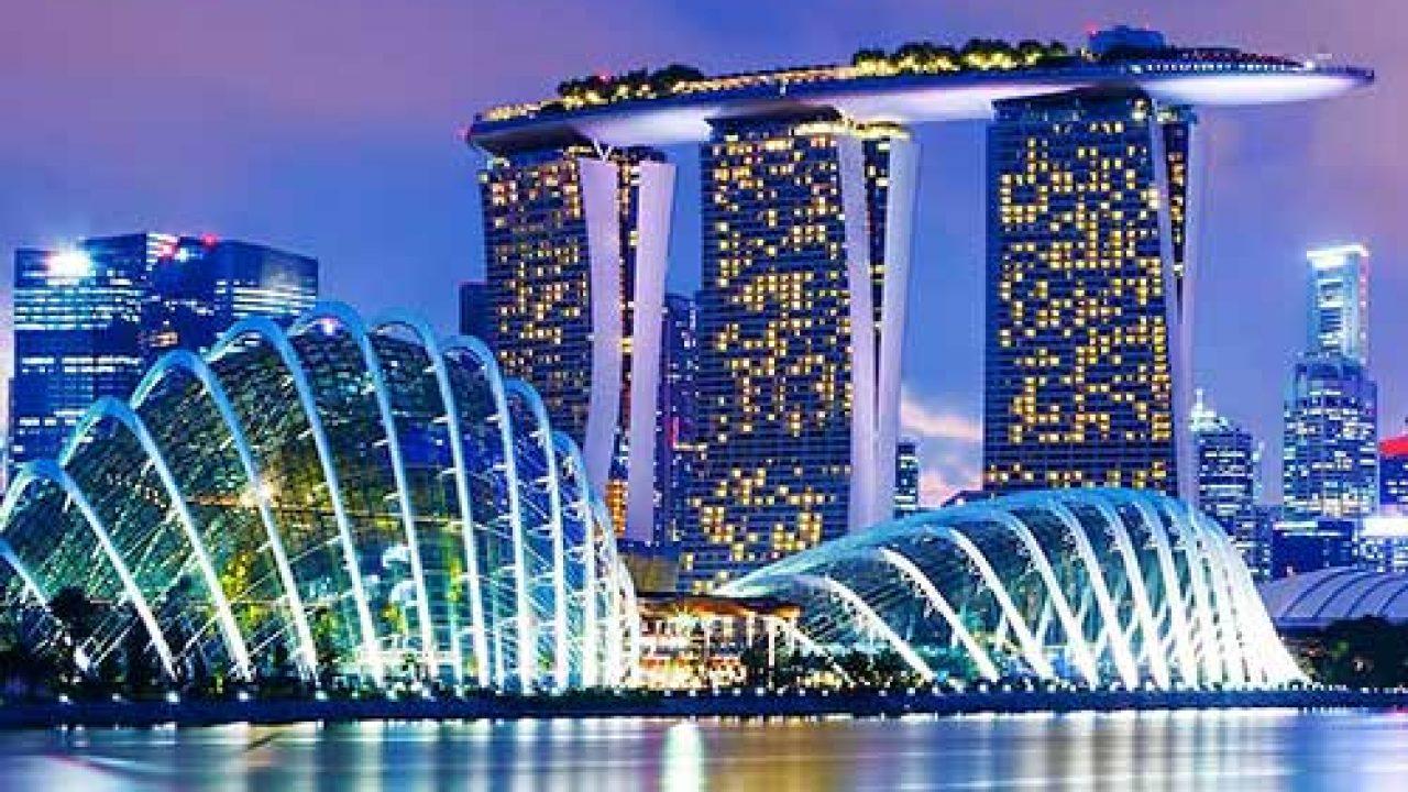 تصاویری از کشور سنگاپور