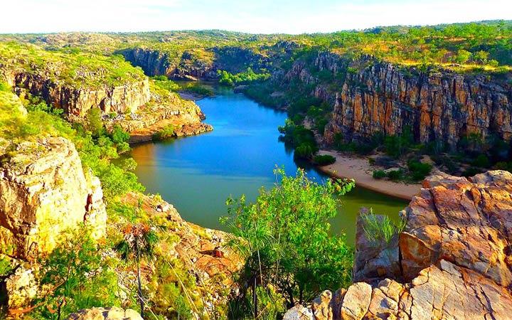 پارک ملی در استرالیا