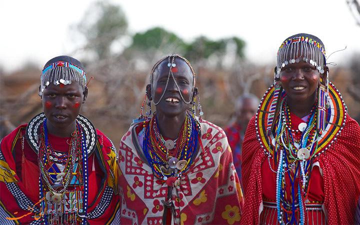 قوم ماسای