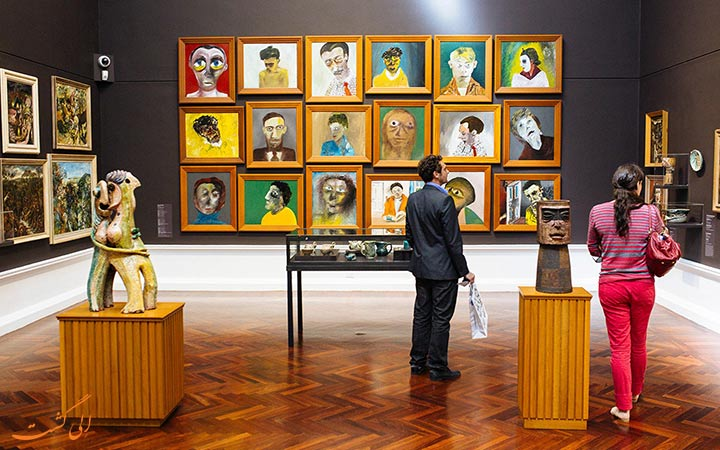 گالری هنر