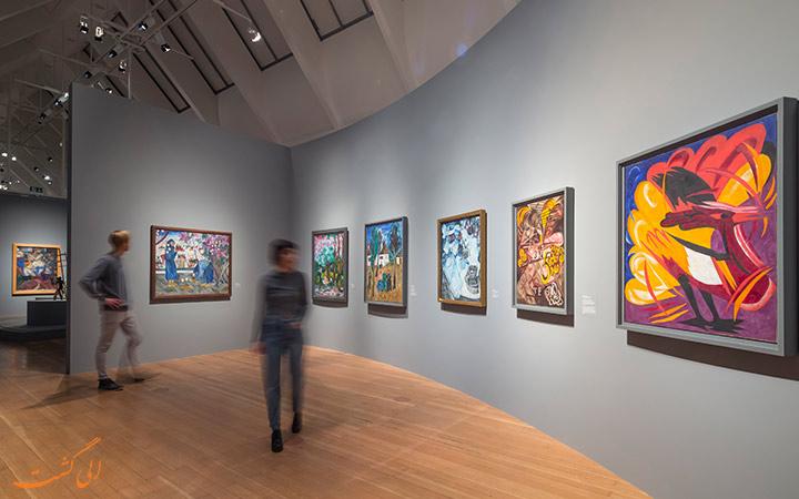 موزه هنر