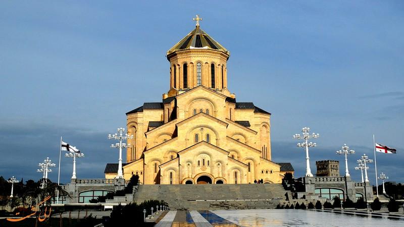 کلیسای جامع سامبا