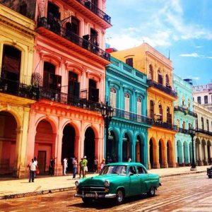 کشور کوبا