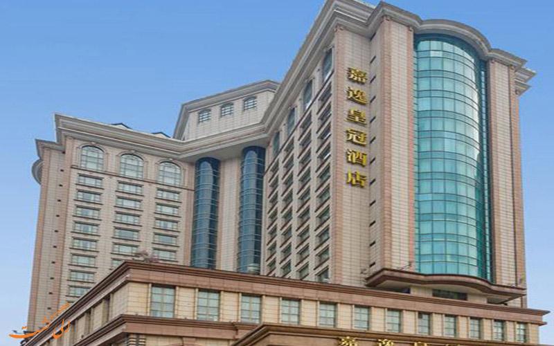 هتل گرند رویال