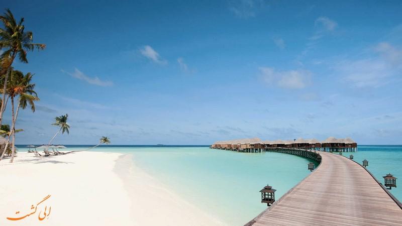بهترین جزیره های آسیا