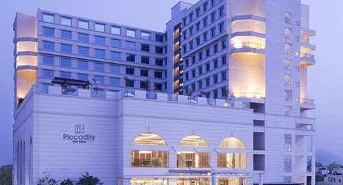 هتل پیکادیلی