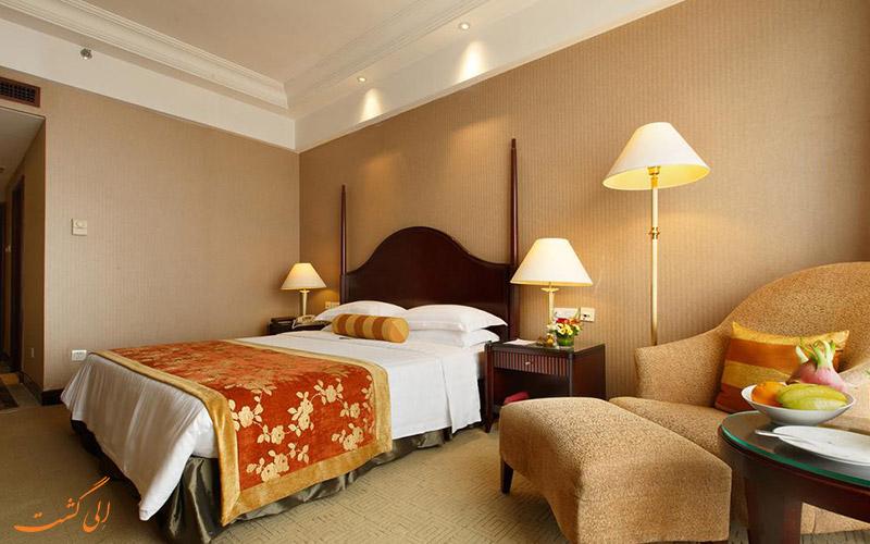 اتاق دیگر هتل گرند رویال