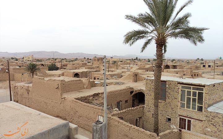 روستای فرخی