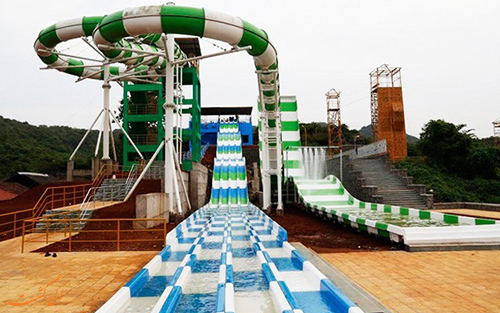 پارک آبی شانگریلا