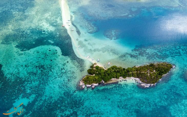 جزیره مار فیلیپین