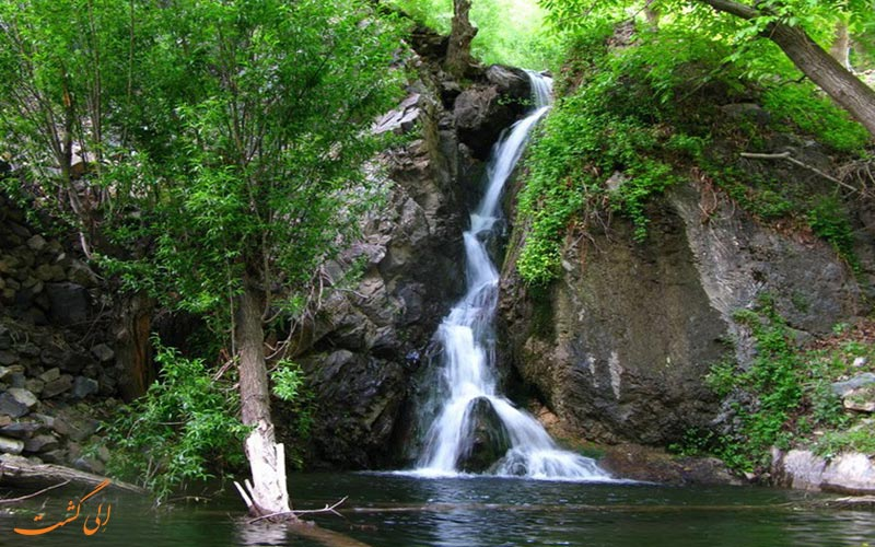 آبشار گرینه