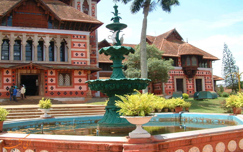 بناهای زیبای هند