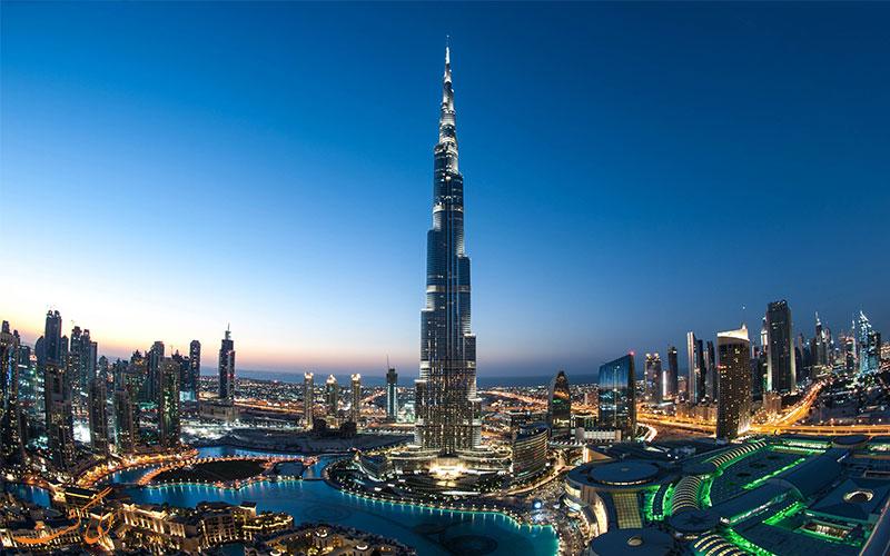 برج خلیفه
