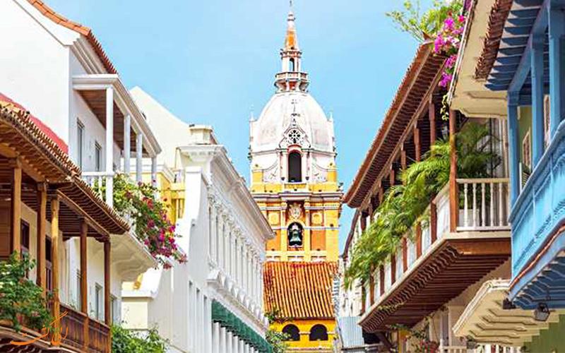 کارتاهنا | Cartagena