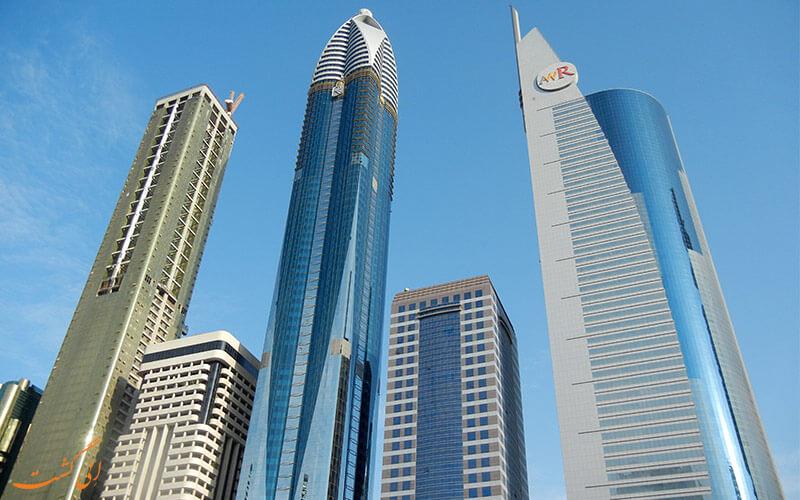 قرن 21 دبی