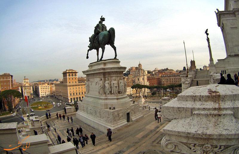 کاپیتول در رم