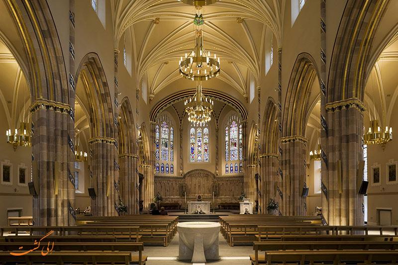 کلیسای جامع سنت اندرو