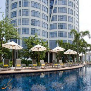 بهترین هتل های 5 ستاره بانکوک