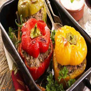 غذاهای یونان