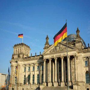 سفارت آلمان