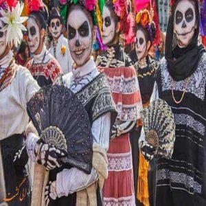 جشنواره های پاییزی