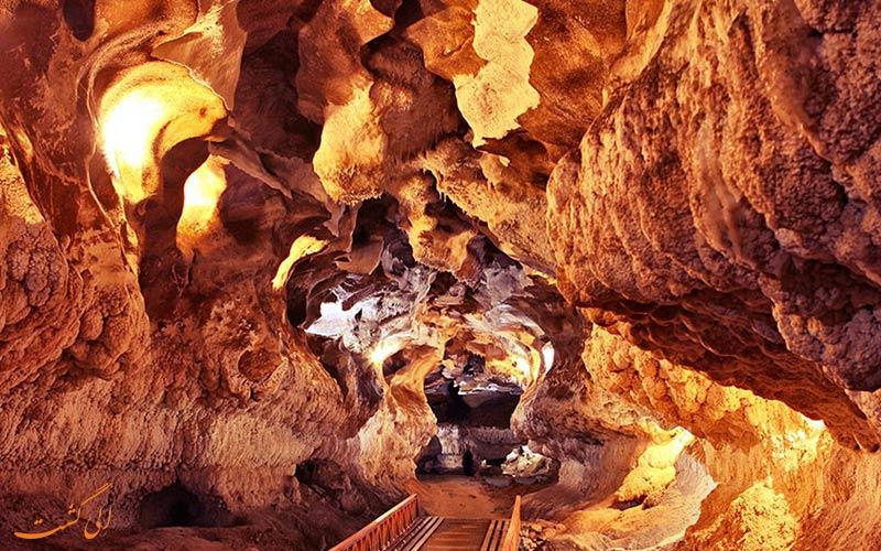 دالان غار کتله خور